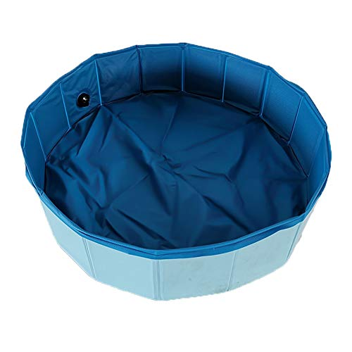 Folding-Pet-Bath-Tub-Pet-Dog-Cats-Paddling-Bath-Pool-Portable-PVC-Leakproof-Cat-Dog-Pet-SPAfor-Large-Small-Dogs-and-Cats-Size-Medium