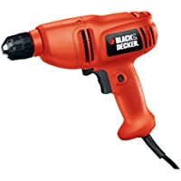Black Decker 8 Inch Variable Reversing Advantages