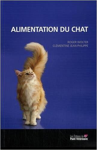 Livre gratuits en ligne Alimentation du chat pdf epub