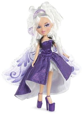Bratz Chic Mystique Doll - Cloe by Bratz
