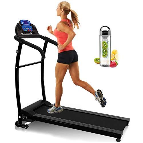 Nero Sports Folding Treadmill Motorised Running Machine Electric Power Fitness Exercise New 10km SPACE SAVER WATER…