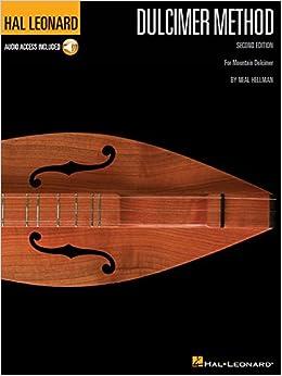 Hal Leonard Dulcimer Method: For Mountain Dulcimer