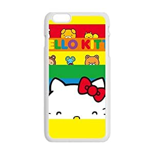 Happy Hello kitty Phone Case for iphone 5c Case