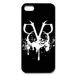 Black Veil Brides iPhone Case for iphone 5/5s, Well-designed TPU iphone 5s Case, iphone accessories