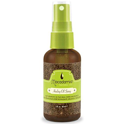 Macadamia 60ml Healing Oil Spray Macadamia Natural Oil MACA-M3007V1 M3007_-60 ml