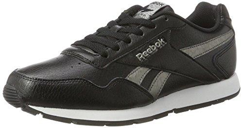 Reebok Damen Bd3136 Trail Runnins Sneakers Schwarz (Black/Pewter)