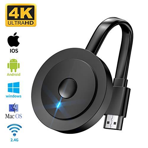 🥇 Wireless HDMI 4K HDR