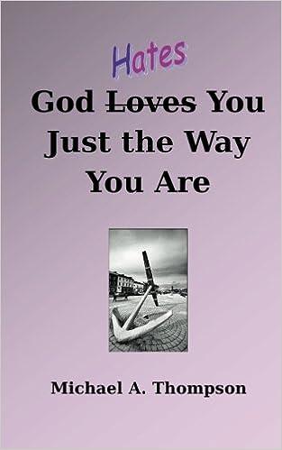 5 Things You Had No Idea God Hates