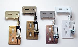 self closing door hinges for kitchen cabinets youngdale 1 4 quot overlay self closing knife hinge for 1 2 25912