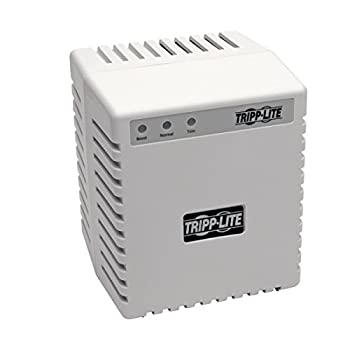 Tripp Lite Ls606m 600 Watt Line Conditioner 6 Outlet 120 Volt 0