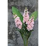 UM2-Artificial-Hyacinth-Delphinium-Fabric-Silk-Flowers-for-Home-Wedding-Decoration-Pack-of-3-Pink