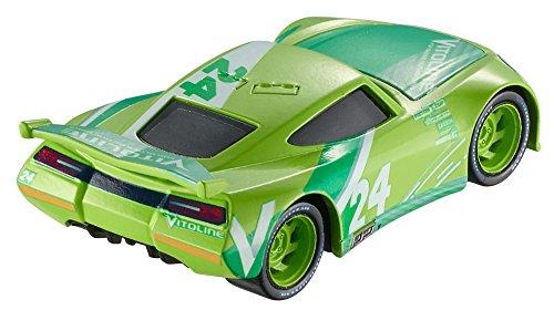 Disney Cars 3 Diecast Diecast Diecast Vehicle - Chase Racelott Version Anglaise | Sale Online  832b89
