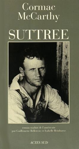 Suttree [Pdf/ePub] eBook