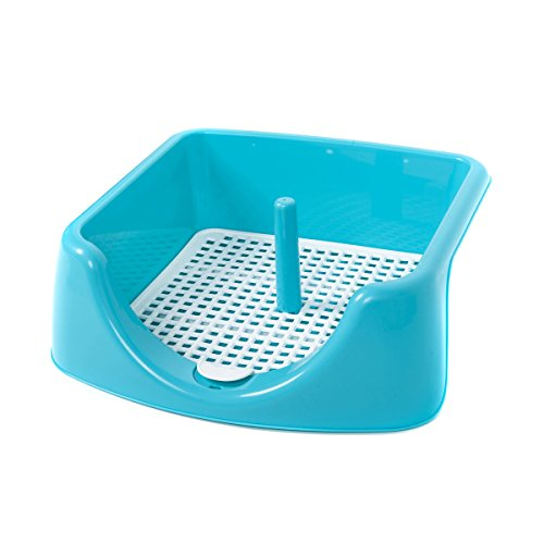 dog litter box - 3