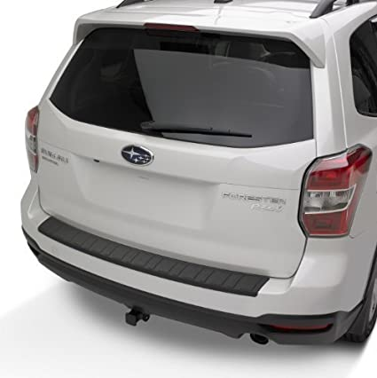 Amazon Com Genuine 2014 Subaru Forester Rear Bumper Cover Automotive