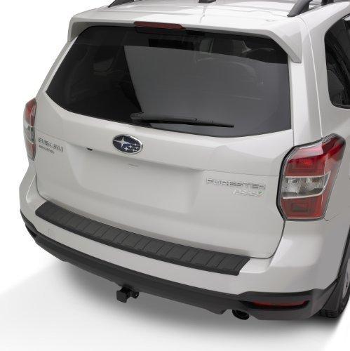 Genuine 2014 Subaru Forester Rear Bumper Cover