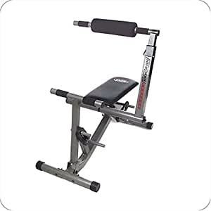 Body by jake total body trainer home gyms for A b salon equipment