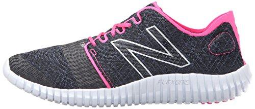 New Running Balance 730 De nbsp;zapatilla Black amp nbsp;v3 Pink Flexonic Mujeres rPYgr