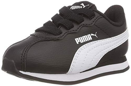 puma Ac Inf Puma Black Zapatillas 01 Negro White puma Unisex Ii Turin Niños tHqxwAq8