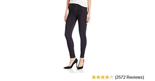 No nonsense Women s Denim Leggings With Pockets at Amazon Women s Clothing  store  6066310b9