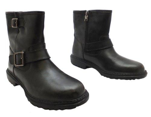 Ankle Boots Hey Women's Dude Courmayeur Leather npFgR