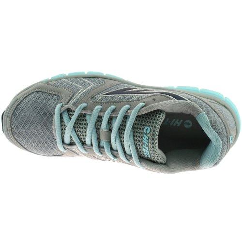 Pied Haraka De Gris à Tec Hi Course Chaussure Women's gp5xwZWq0