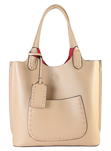 diophy-pu-leather-front-pocket-large-hobo-womens-fashion-purse-handbag-li-3258-taupe