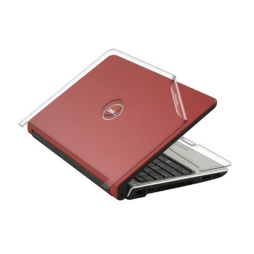 Zagg Invisibleshield Notebook - ZAGG invisibleSHIELD for Dell Studio 14Z (Standard)