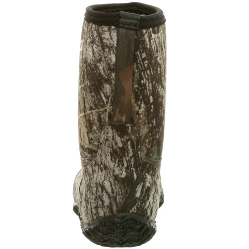 Bogs Classic Mid Waterproof Insulated Rain Boot (Toddler/Little Kid/Big Kid),  Mossy Oak, 9 M US Toddler by Bogs (Image #2)