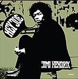 Jimi Hendrix: Hey Joe bw Stone Free Limited Edition 7' Vinyl (Mono)