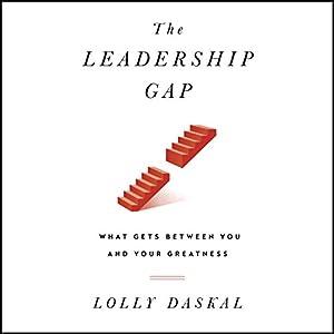 The Leadership Gap Audiobook