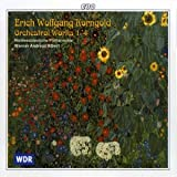 Orchestral Works 1-4