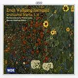 Orchesterwerke Vol.1-4
