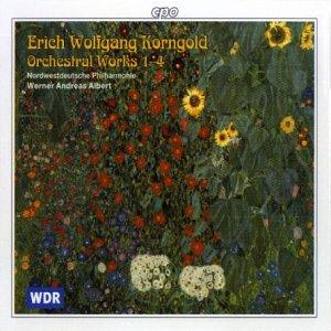 Orchestral Works 1-4 (box Set)