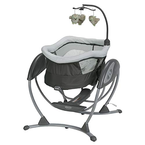Graco DuoGlider Percy
