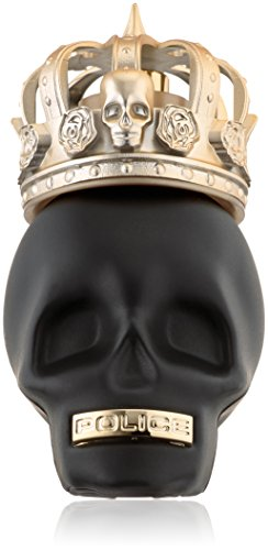 Police To Be King EDT 40ml ()