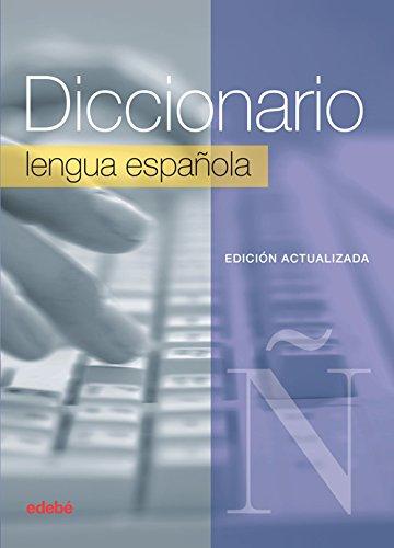 41N4SsvMgPL Diccionario Edebe primaria lengua española 2015 editado por Edebe