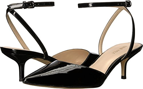 Nine West Women's Fonesca Patent Dress Pump Black Synthetic cheap find great lowest price cheap online discount clearance store finishline sale online encKKHH1