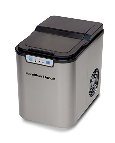 Hamilton Beach Portable Ice Maker