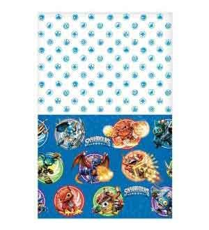 Skylander Tablecover 54x96 [Contains 3 Manufacturer Retail Unit(s) Per Amazon Combined Package Sales Unit] - SKU# 4996504
