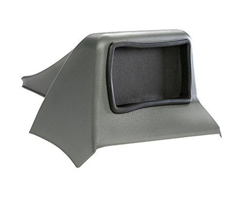 Edge Products 18551 Dash Pod - Edge Products Gauge Pod
