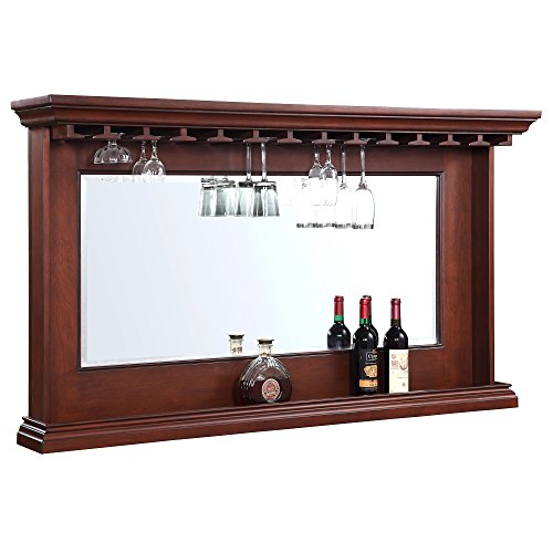 Hathaway Seville Back Bar Mirror