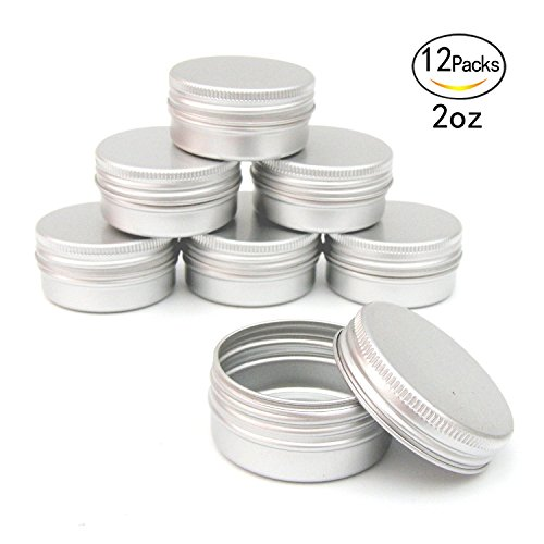 Healthcom Silver Containers Sealed Screwtop product image