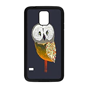 High Quality {YUXUAN-LARA CASE}Owl You Need is Love For Samsung Galaxy S5 STYLE-15