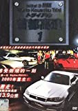 Initial D Max Shuto Kousoku Trial 1 Japanese Movie Live Dvd with English Sub