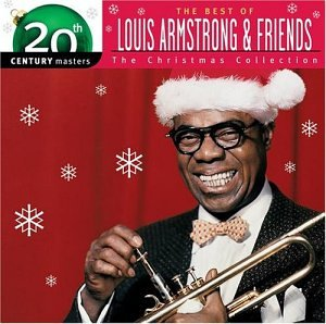 Louis Armstrong and Friends, the best of Christmas Songs