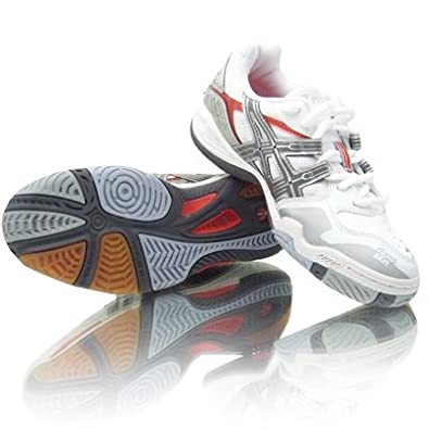 Asics Hallen Schuhe Gel Blade 2 Damen 0175 Art. RN855 43.5