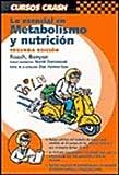 Lo Esencial en Metabolismo y Nutricion, Benyon, Sarah and Roach, Jason O'Neale, 8481747351