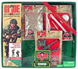 : Hasbro G.I. Joe Anniversary Edition Action Soldier Figure #6