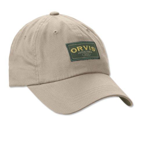 orvis-brushed-cotton-baseball-cap